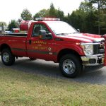 Anchor-Richey Emergency Vehicle Services, Highway 34 Vol. Fire Department
